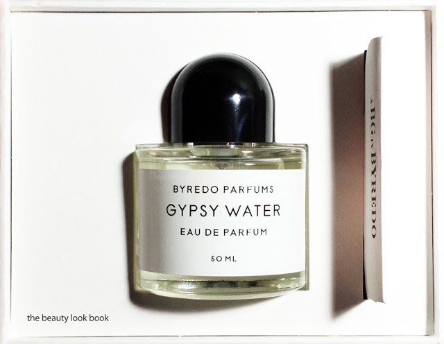byredo gypsy water eau de parfum the beauty look book. Black Bedroom Furniture Sets. Home Design Ideas