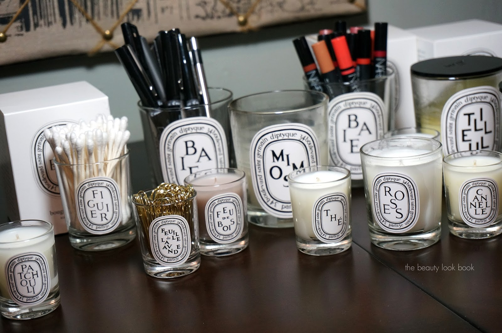 diptyque candle size comparison breakdown the beauty