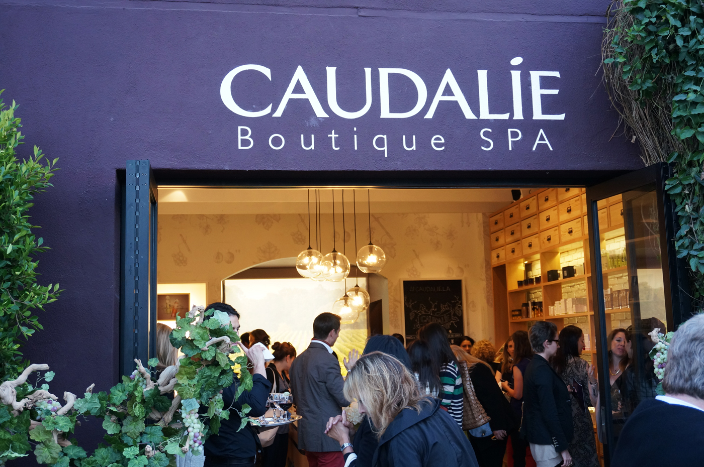 Caudalie Boutique and Spa Opens on Abbot Kinney in Venice