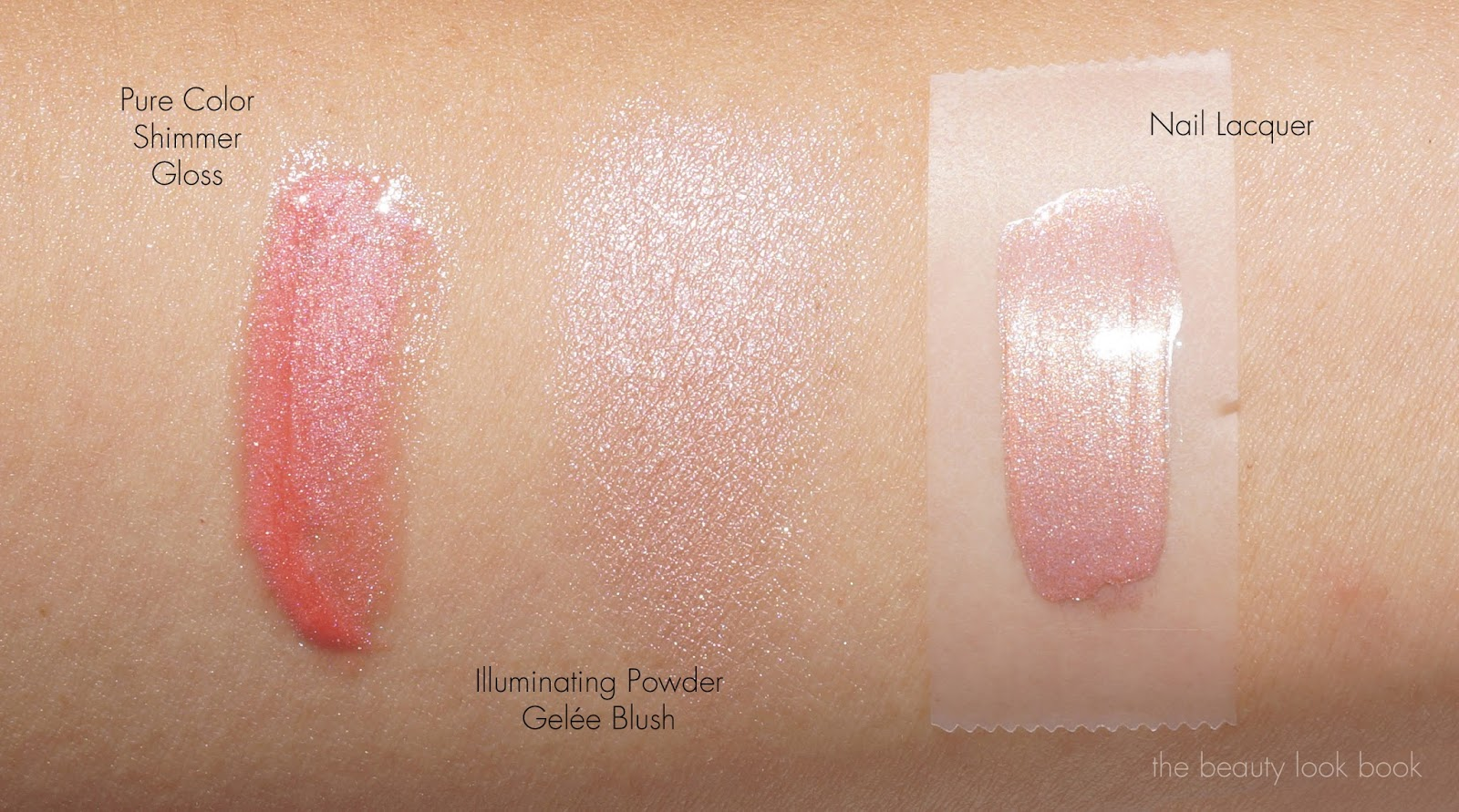 Estee Lauder Crystal Baby Pure Color Long Lasting Nail Lacquer (21.00) advise