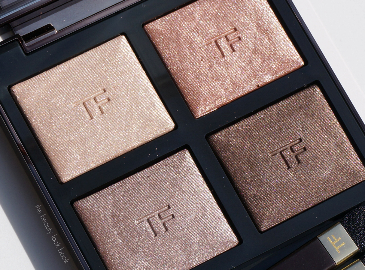 REVIEW & SWATCHES: NUDE DIP LIMITED-EDITION FALL 2014 EYE