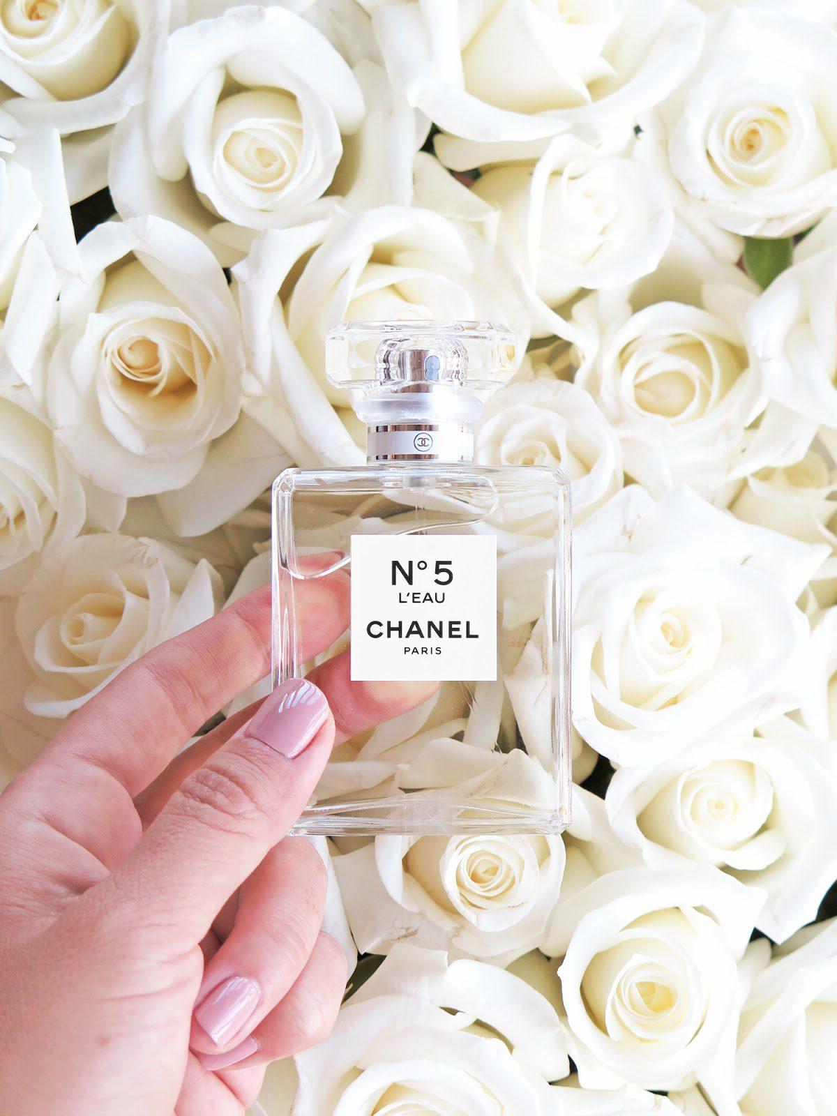 Chanel N°5 L'Eau Perfume