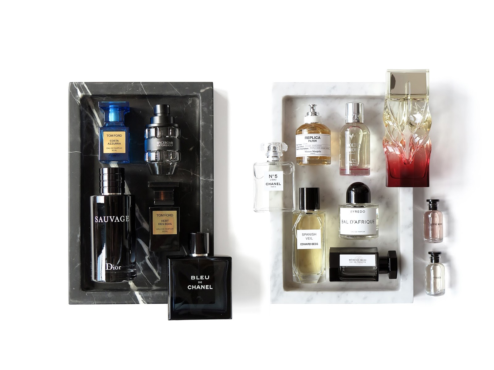 Best fall perfumes and colognes