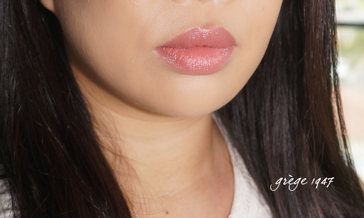 e5a683d2 Rouge Dior Lipstick Collection - The Natural Nudes Reviewed | The ...
