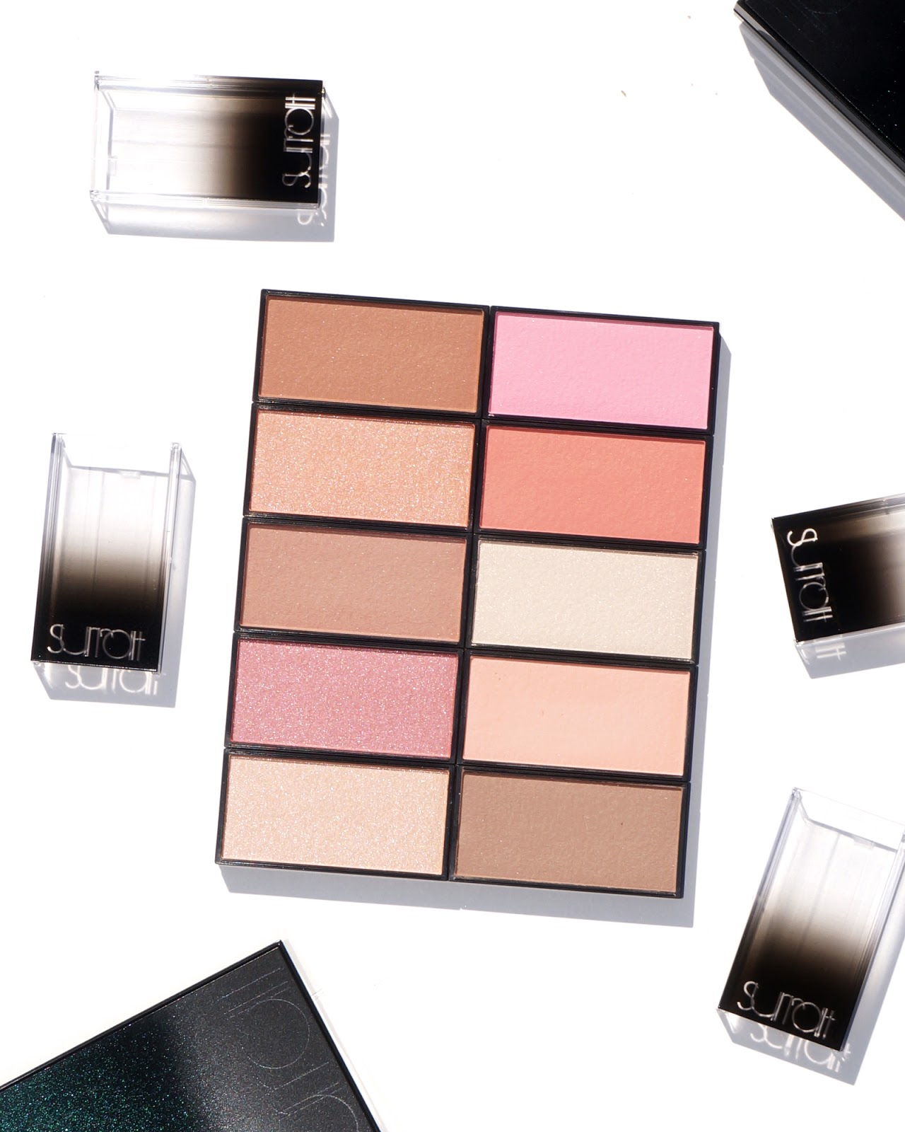 Surratt Beauty Artistique Blush - The Beauty Look Book