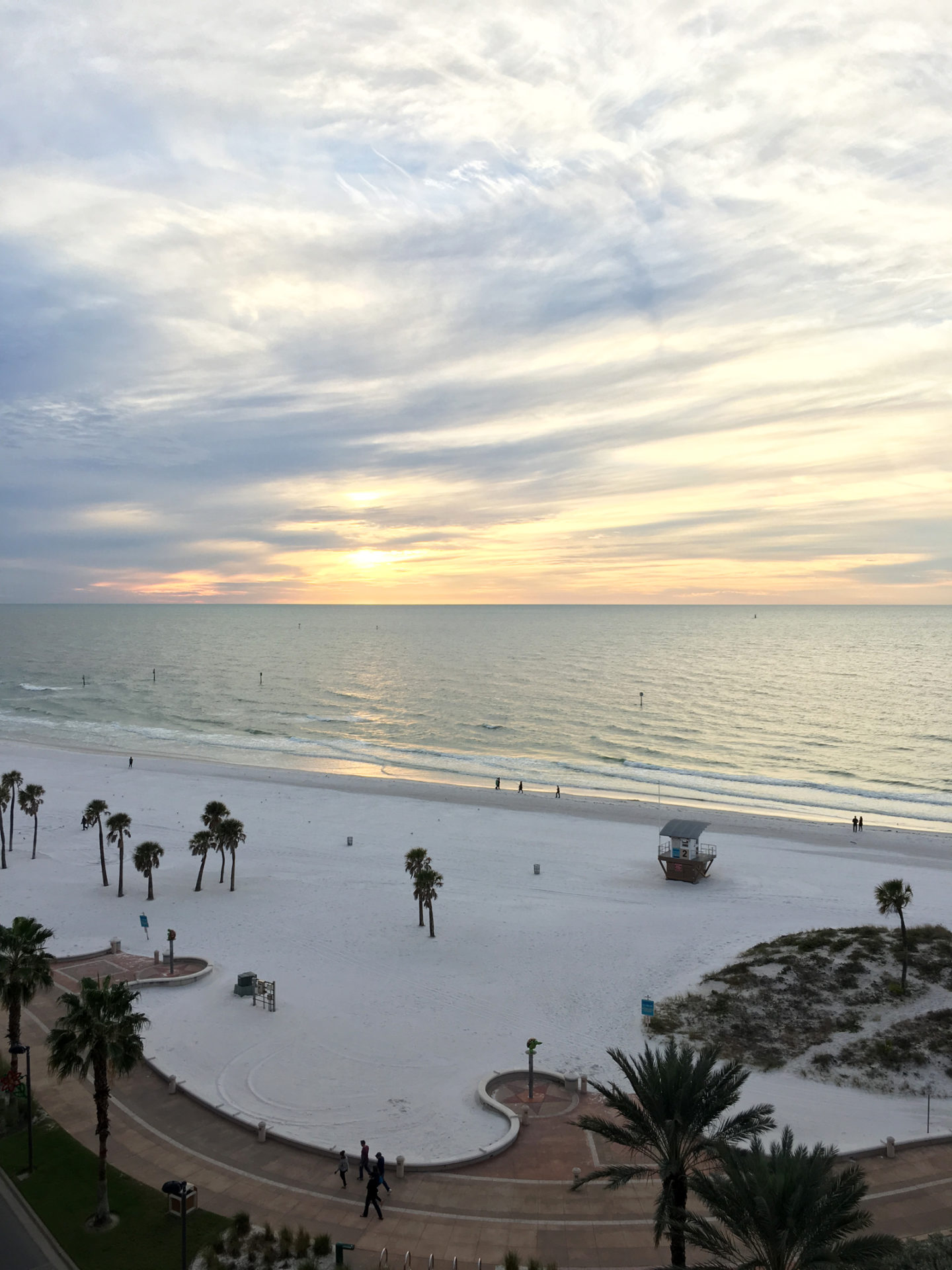 A Week In Florida: Clearwater Beach, St. Petersburg