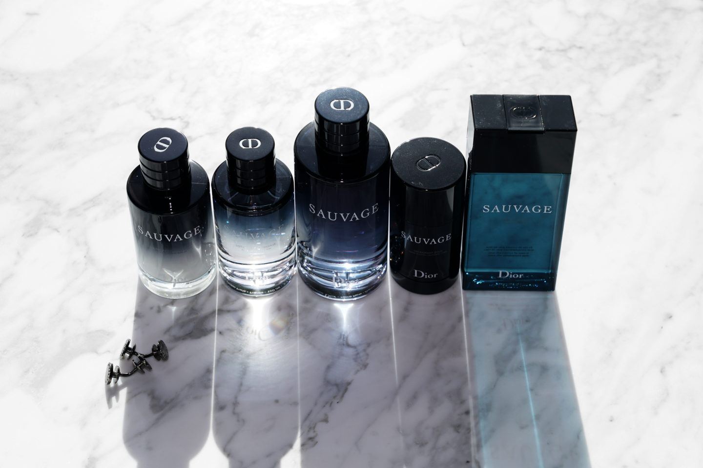 Dior Sauvage for Men Review