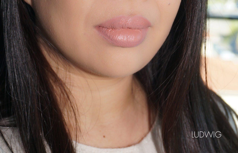 Kat Von D Beauty Everlasting Liquid Lipstick Ludwig   The Beauty Look Book