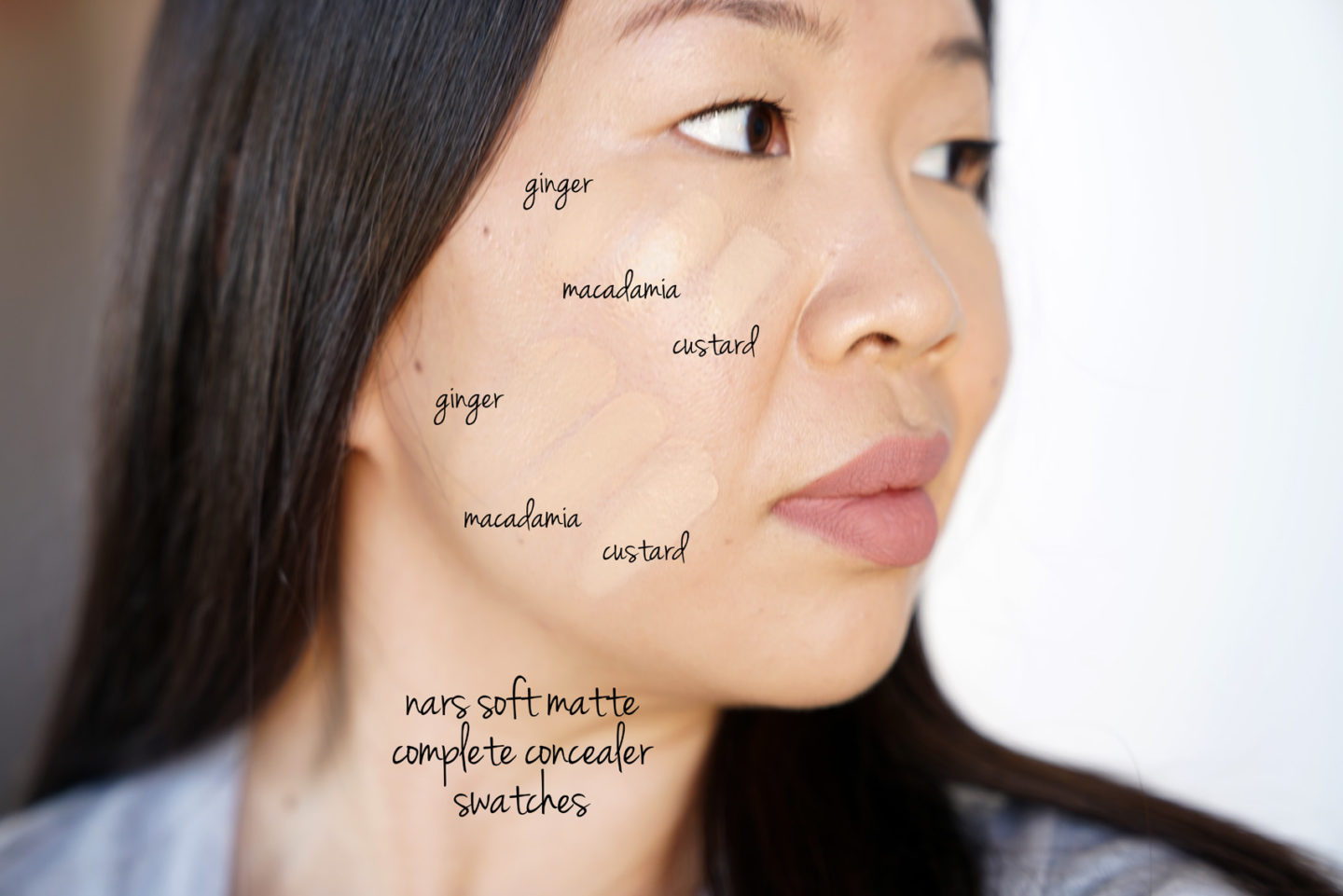 NARS Soft Matte Complete Concealer   The Beauty Look Book