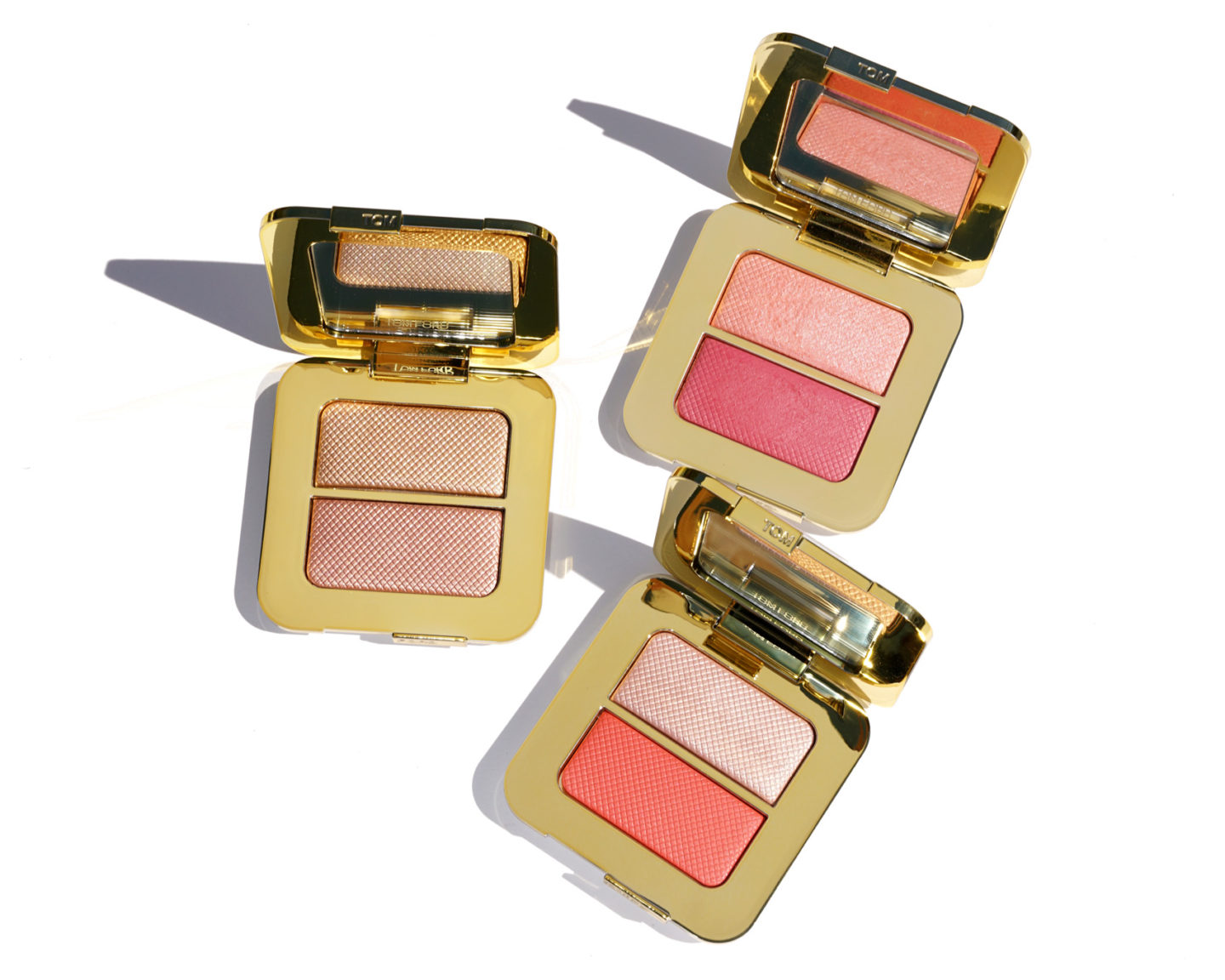 Tom Ford Summer Soleil Reflects Gilt, Paradise Lust and Bicoastal | The Beauty Look Book