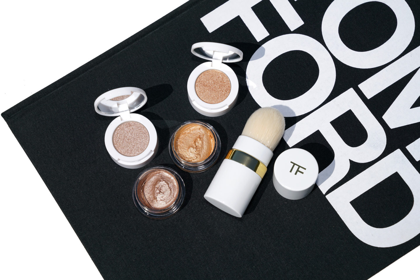 Tom Ford Summer Soleil Young Adonis and Sun Worship | The Beauty Look Book