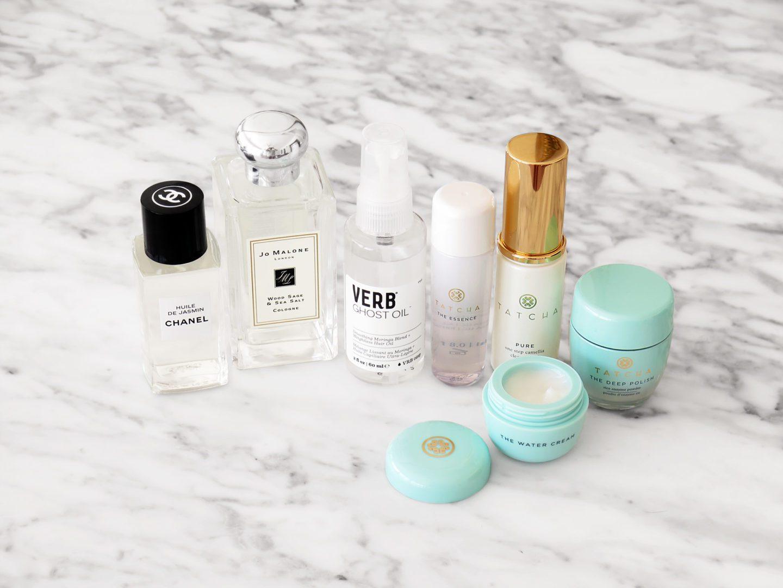 Skincare and Fragrance Loves