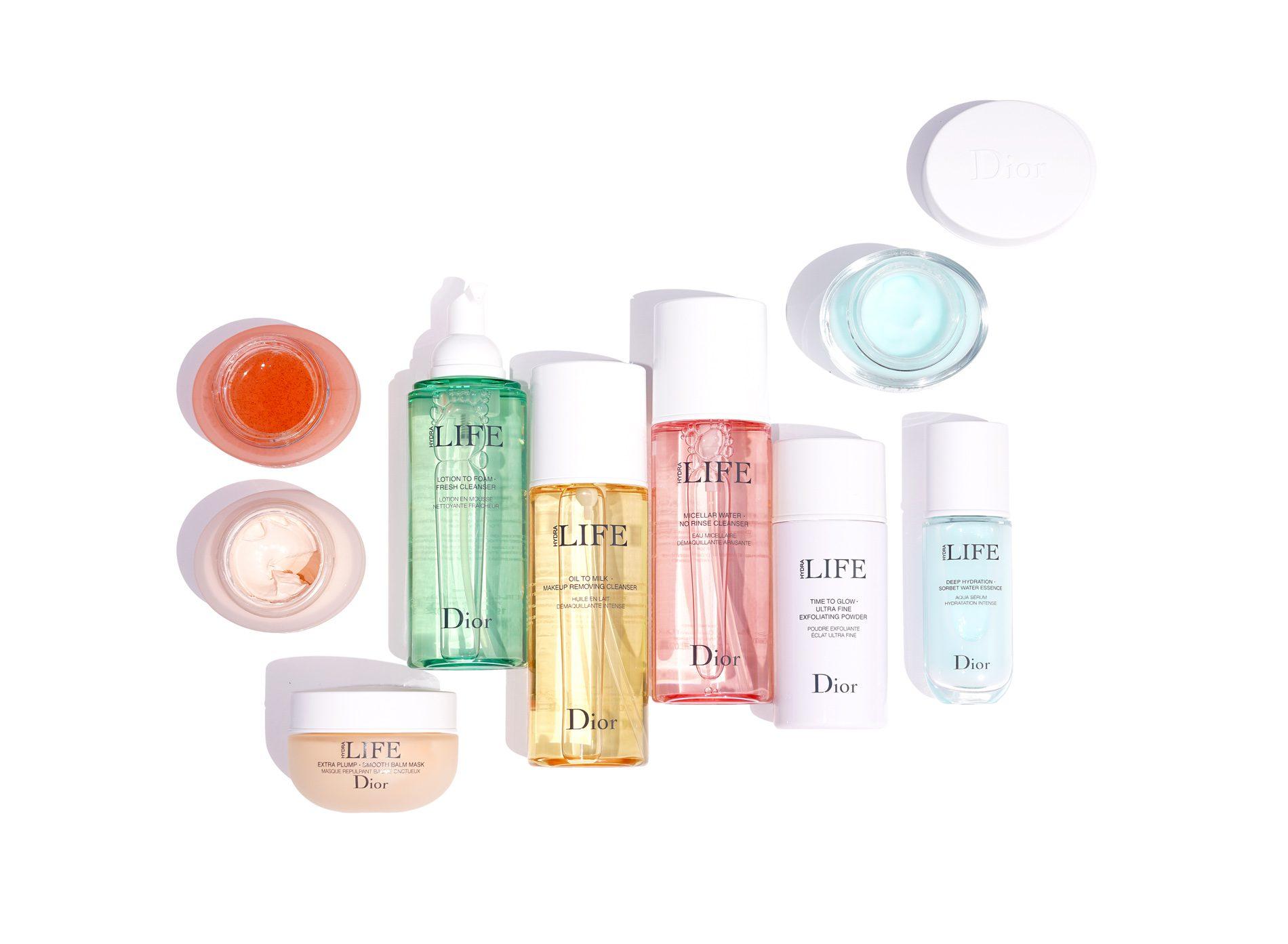 Image result for DIOR skin care