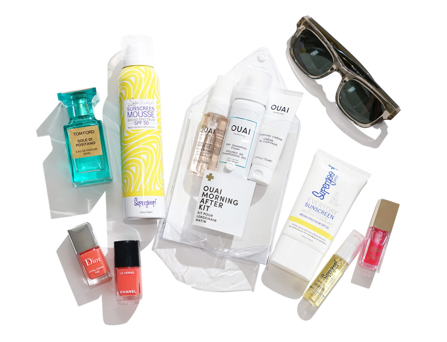 Weekend Summer Beauty Loves | The Beauty Look Book