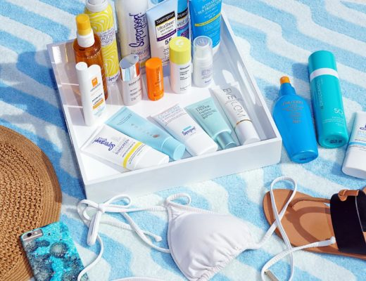 Best Summer Sunscreens for Sensitive Skin