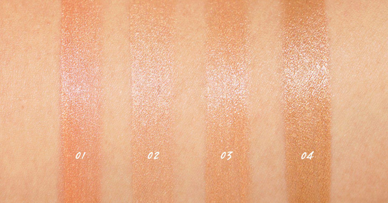 Diorskin Nude Air Luminizer Serum   The Beauty Look Book