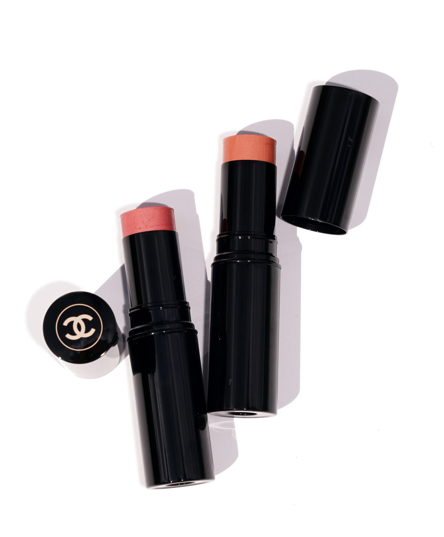Chanel Les Beiges Healthy Glow Sheer Colour Stick Blush | The Beauty Look Book