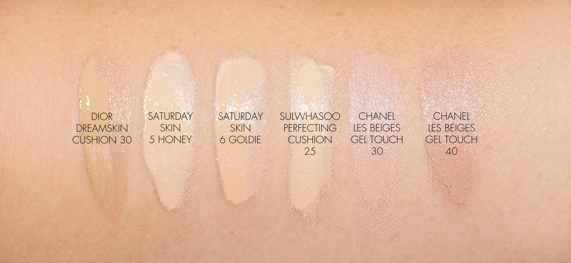 Chanel Les Beiges Collection Summer 2017 The Beauty Look