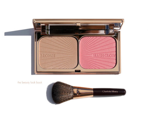 Charlotte Tilbury Filmstar Bronze and Blush Glow Set | The Beauty Look Book