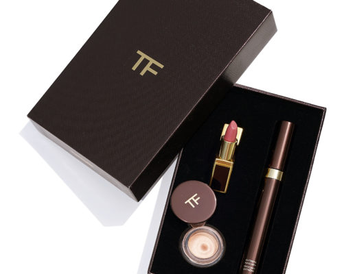 Tom Ford Golden Rose Eye Lip Set Nordstrom Anniversary Sale | The Beauty Look Book