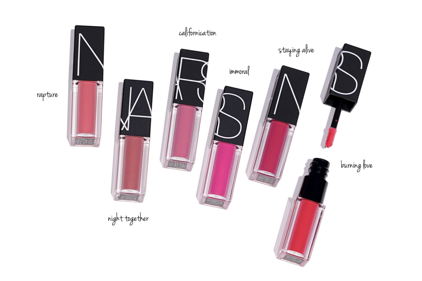 NARSissist Velvet Glide Lip Set Ulta | The Beauty Look Book