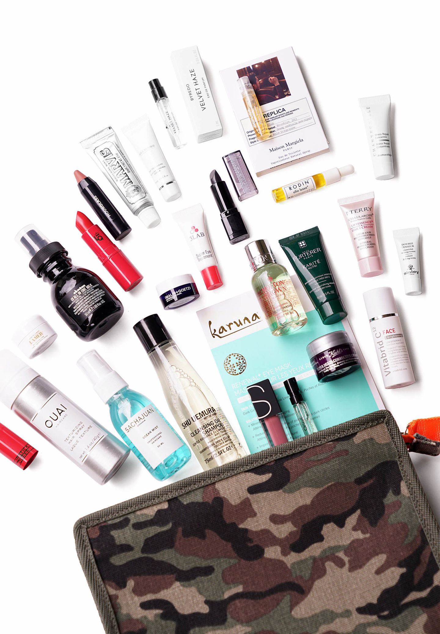 Barneys Love Yourself Beauty Bag Event September