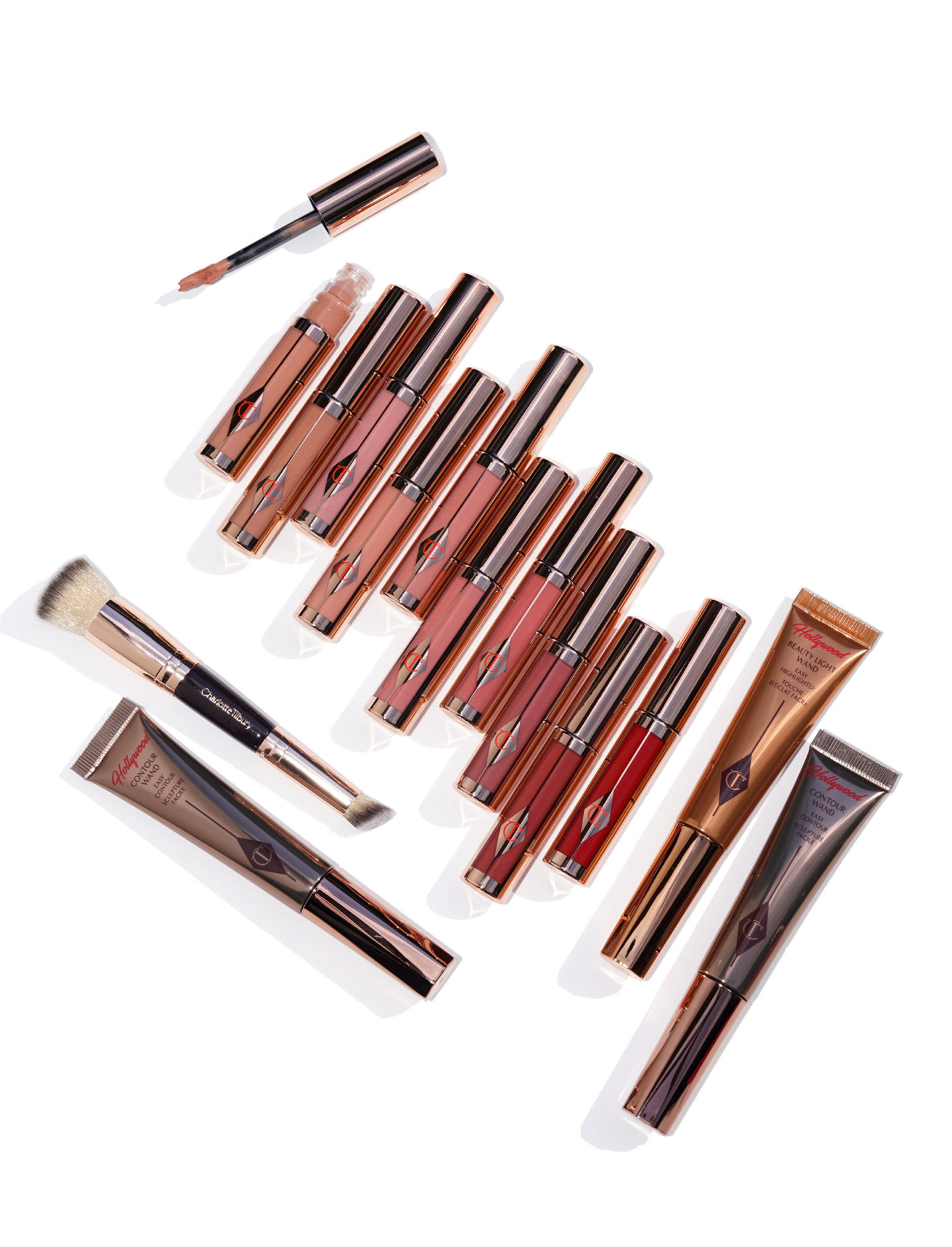 Charlotte Tilbury Hollywood Collection Review | The Beauty Look Book