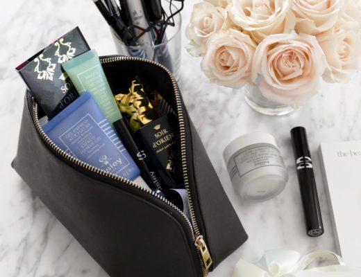 Sisley Paris Spotlight September 2017   The Beauty Look Book