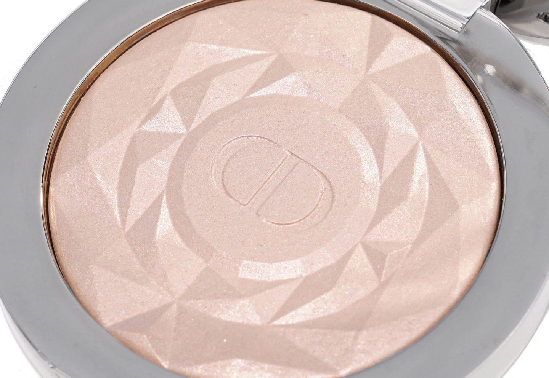 Diorskin Nude Air Luminizer Precious Rocks Shimmering Sculpting Powder | The Beauty Look Book