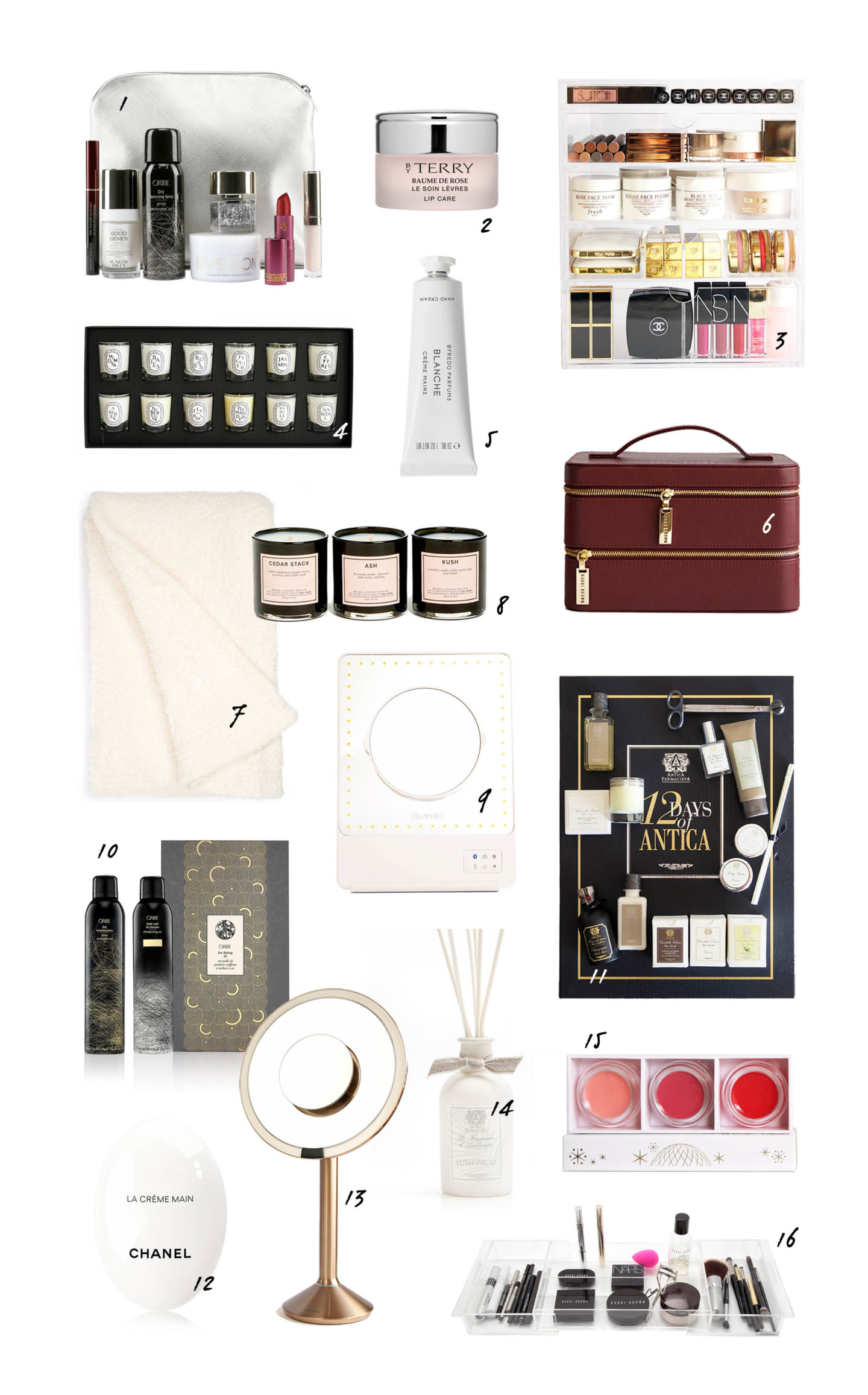 Holiday Gifts for Girls Who Have Everything
