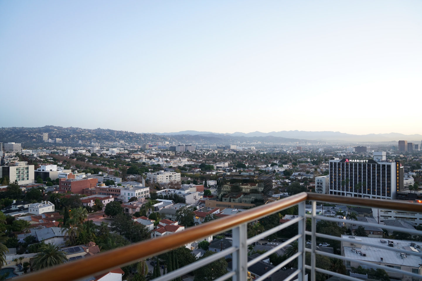 Mr. C Beverly Hills Hotel Los Angeles Travel Diary   The Beauty Look Book