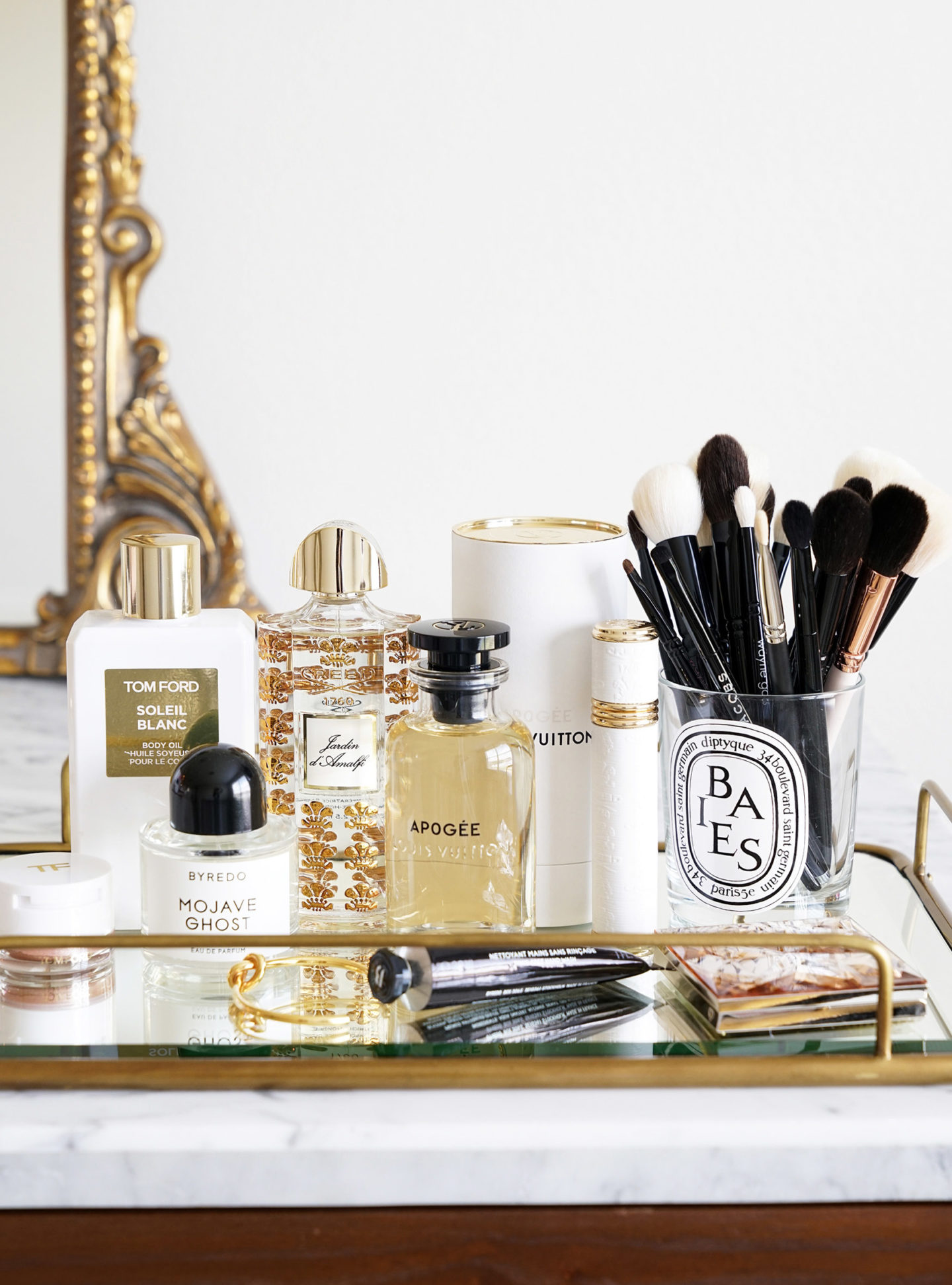 Beauty Look Book Perfumes   The Beauty Look Book