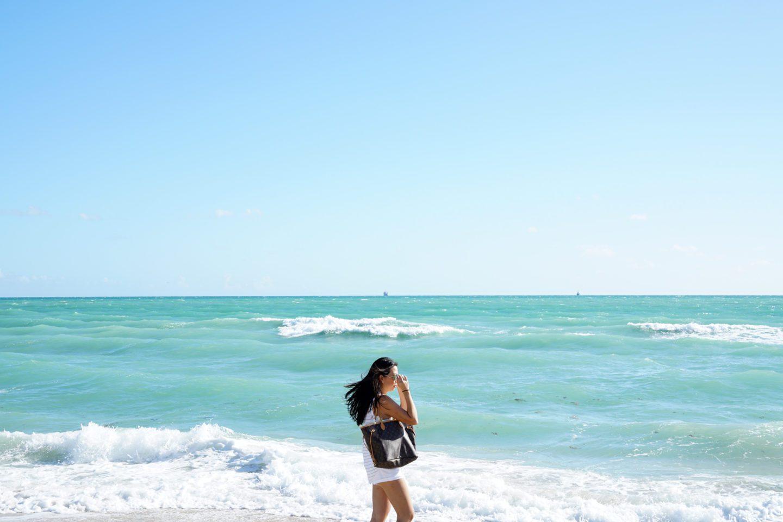 Miami Beach   The Beauty Look Book