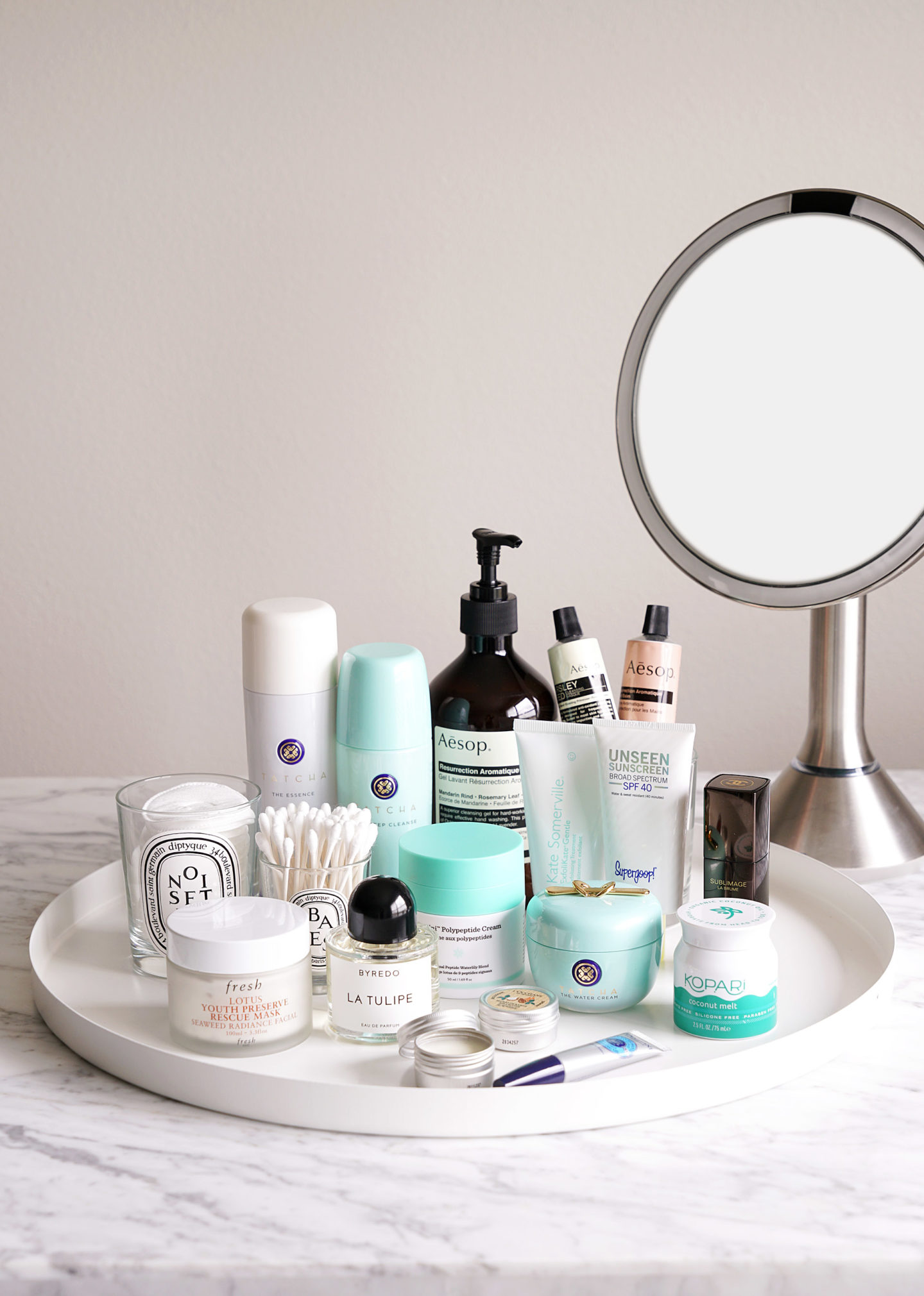 January Skincare Favorites | The Beauty Look Book
