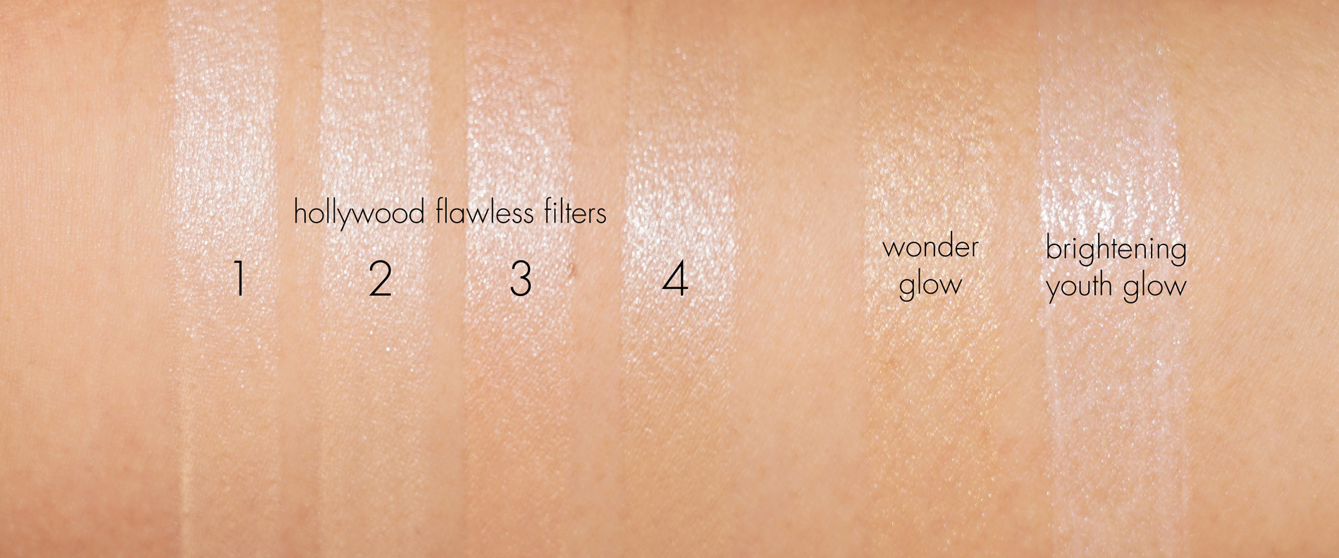 Hollywood Flawless Filter by Charlotte Tilbury #7