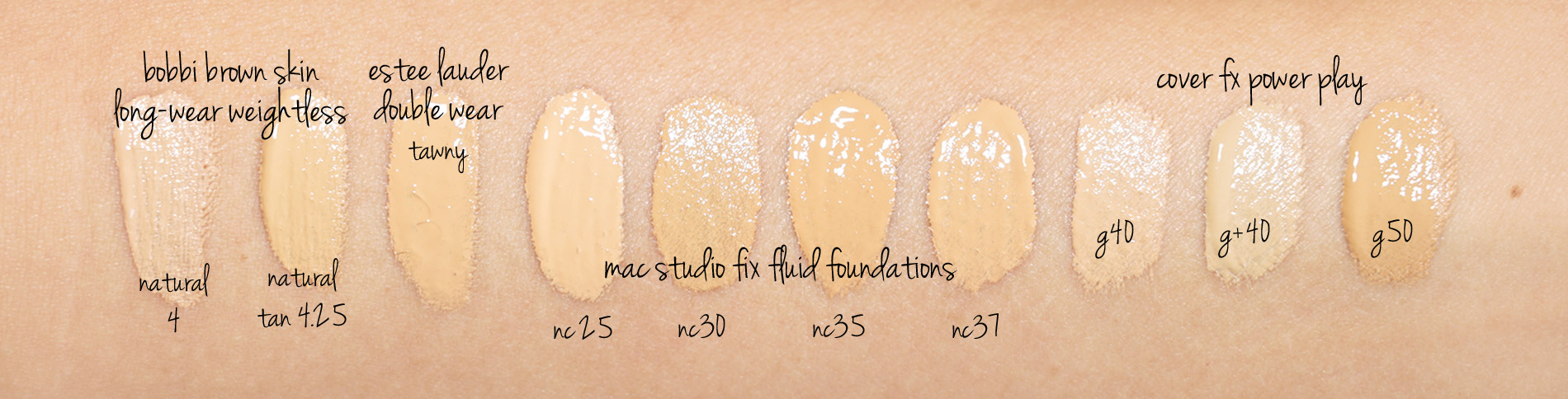 Power Play Concealer by Cover FX #9