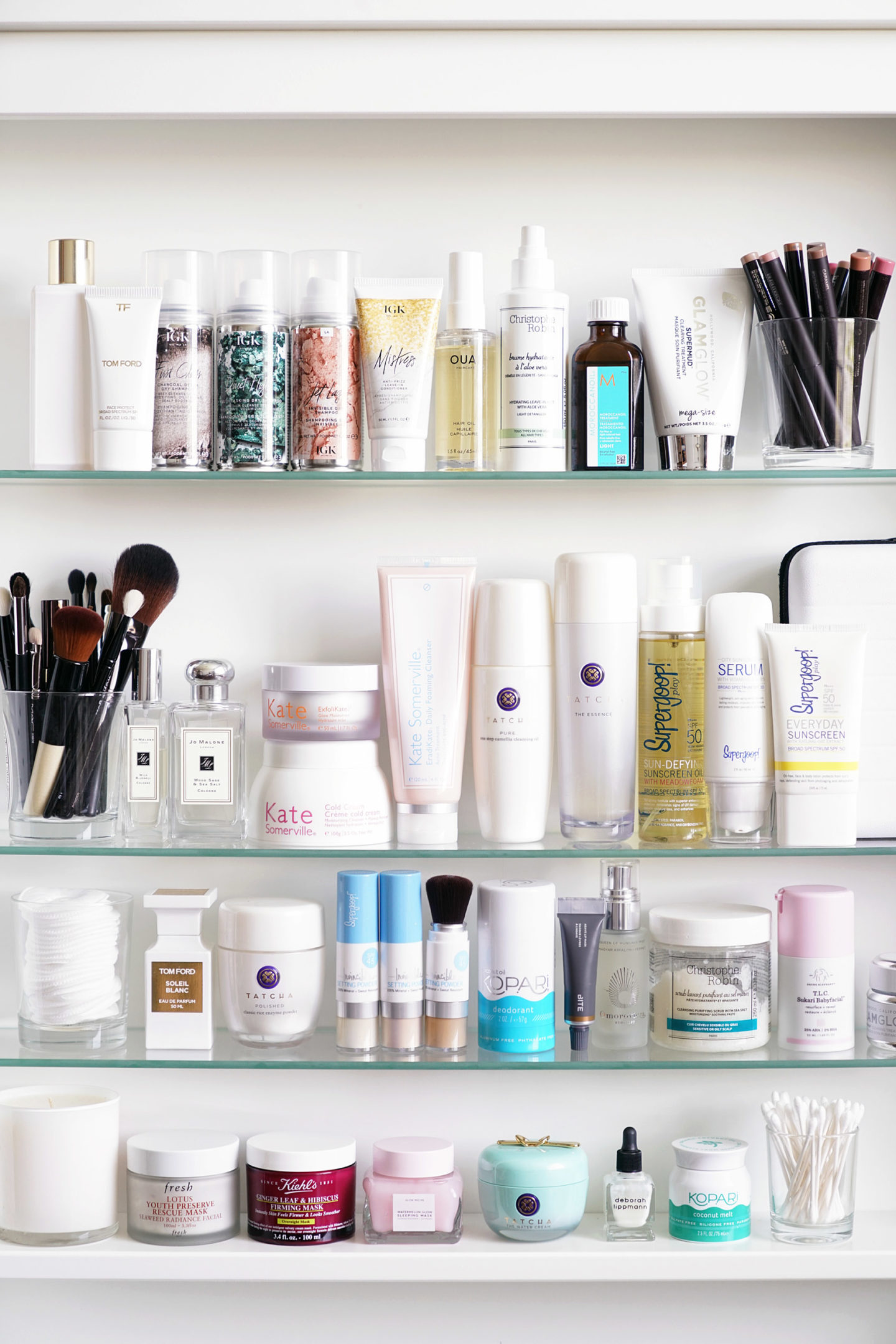 Sephora Beauty Insider Recommendations Skincare, Fragrance, Haircare via The Beauty Look Book