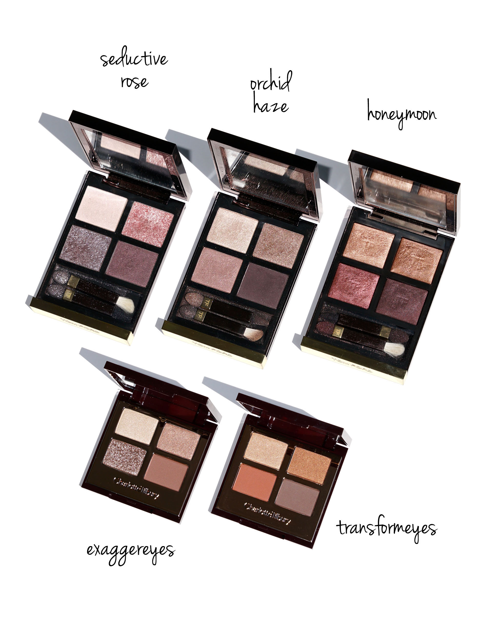 Charlotte Tilbury Beauty Filter Collection Bigger Brighter