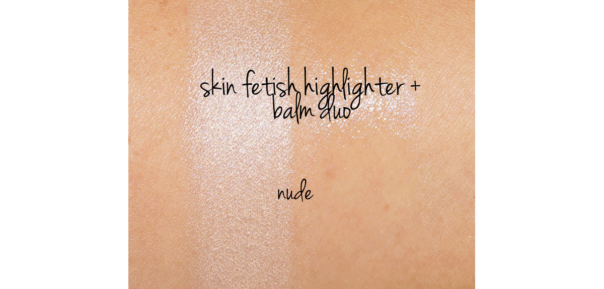 Pat McGrath Labs Skin Fetish Highlighter in Nude