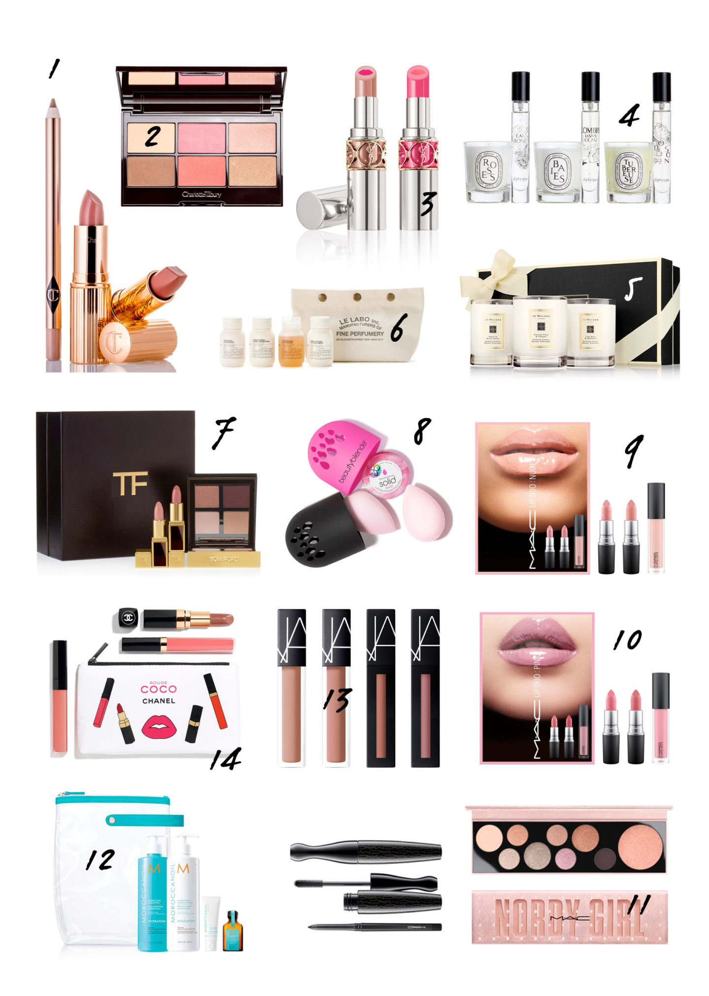 Nordstrom Anniversary Sale Beauty Exclusive Buys