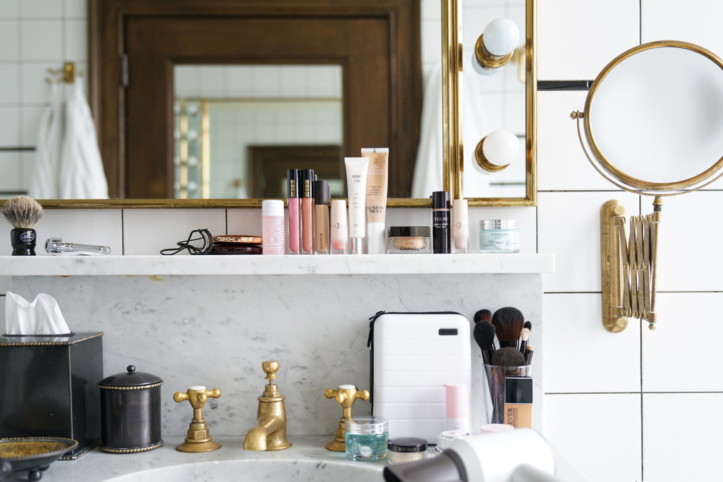 Travel Beauty NYC | The Ludlow Hotel
