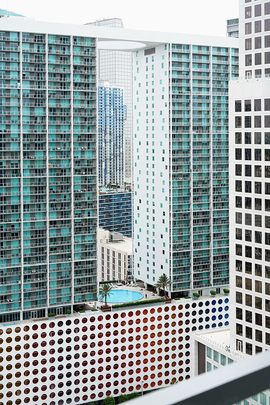 Miami Brickell