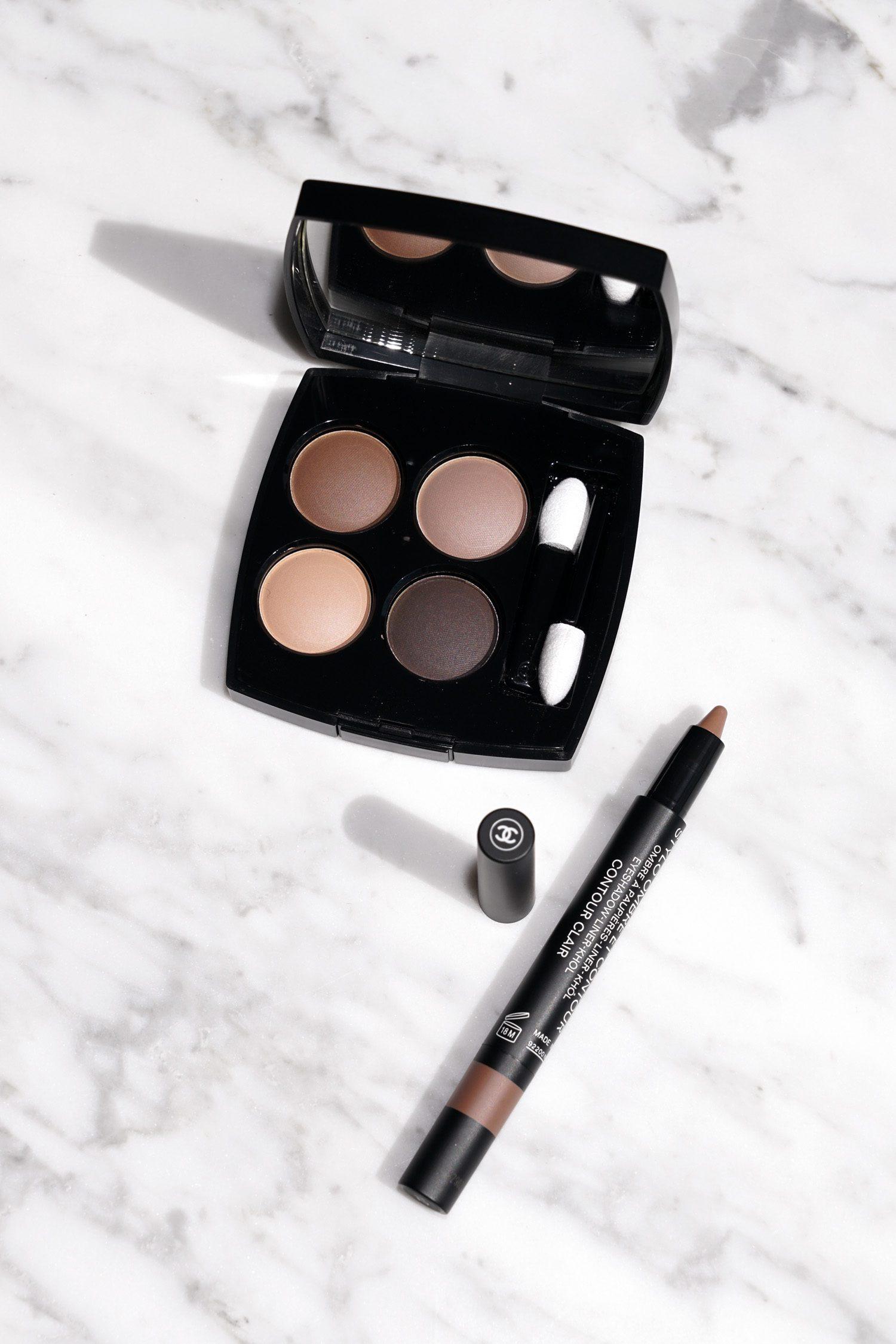 fa7846cf Chanel Le Mat de Chanel Fall Beauty Picks | The Beauty Look Book