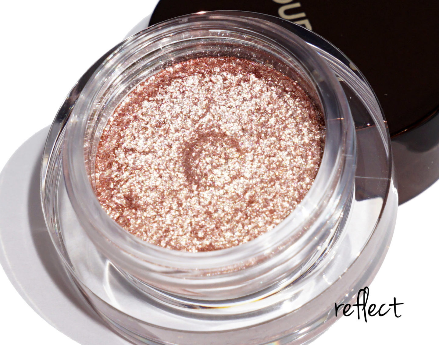 Hourglass Scattered Light Eyeshadow Reflect