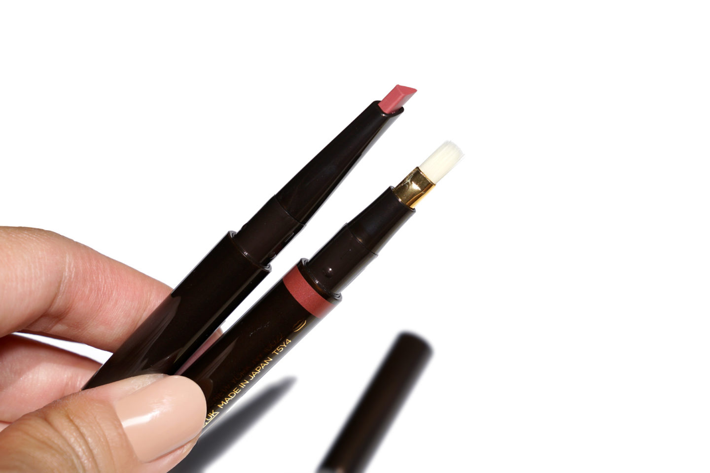 Tom Ford Lip Sculptor Review | The Beauty Look Book