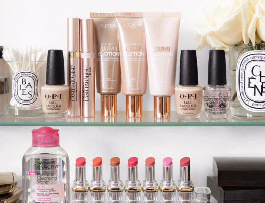 Affordable Budget Beauty Favorites Under $20, L'Oreal, OPI, Garnier