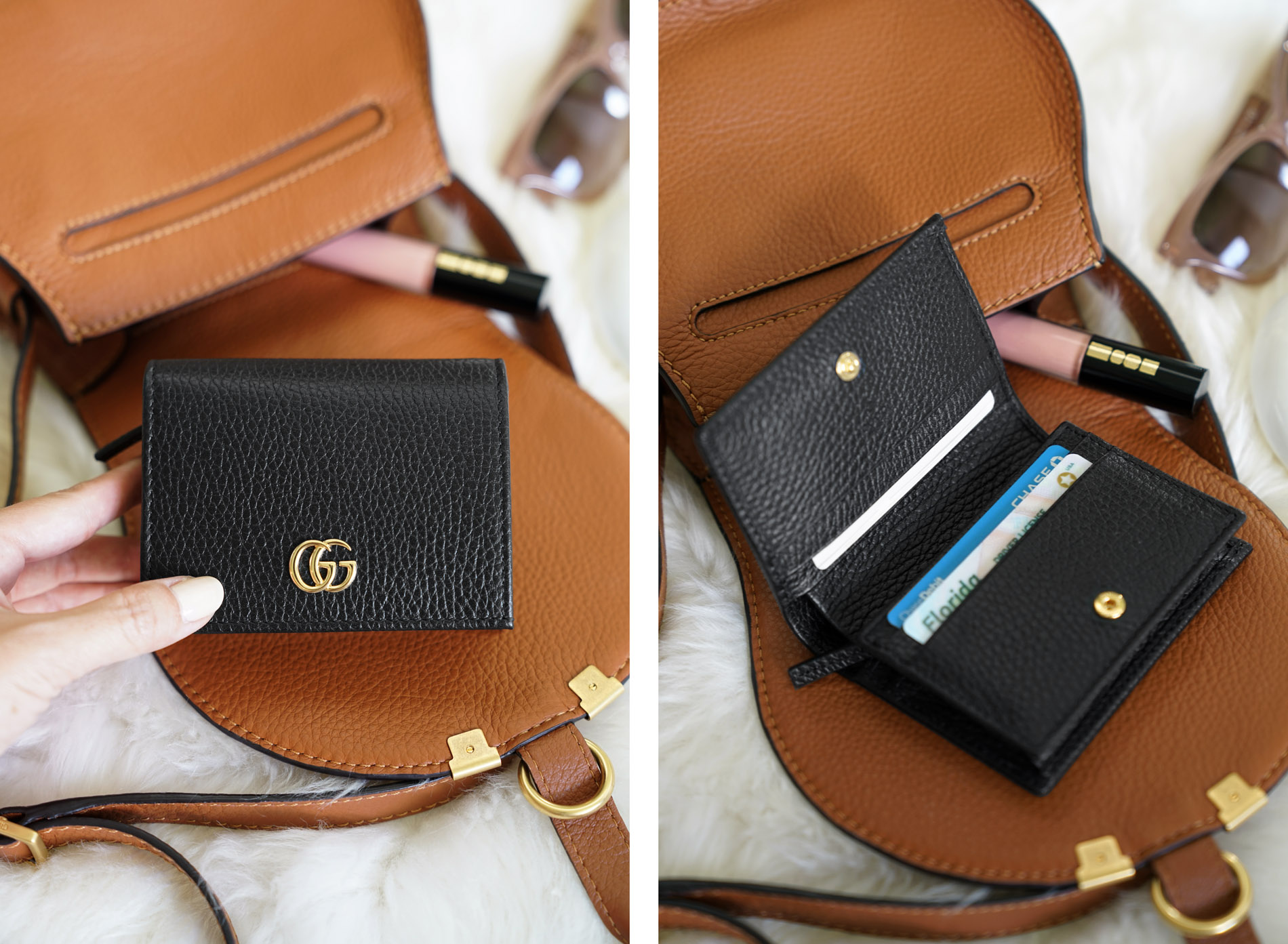 Chloe Mini Marcie Bag Review The Beauty Look Book
