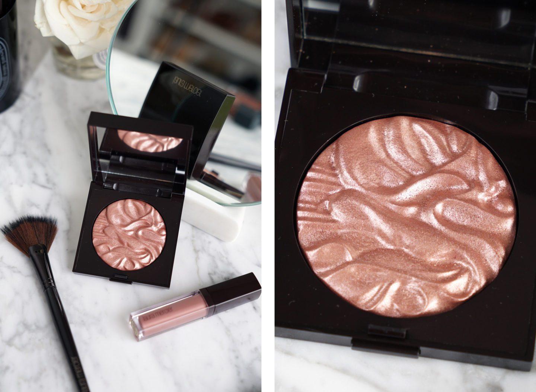 Laura Mercier Face Illuminator Inspiration review | The Beauty Look Book
