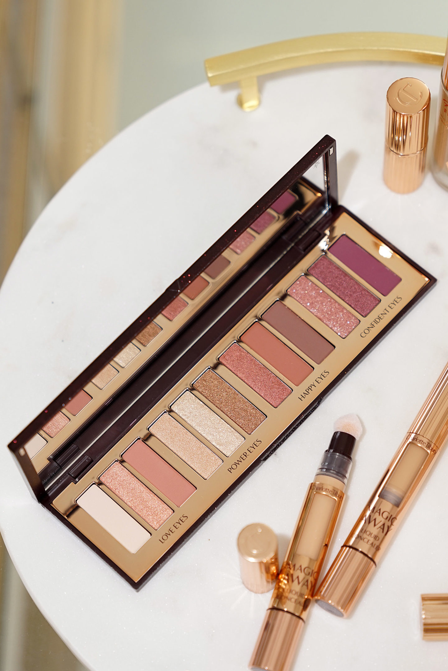 Charlotte Tilbury Stars in Your Eyes Palette Review