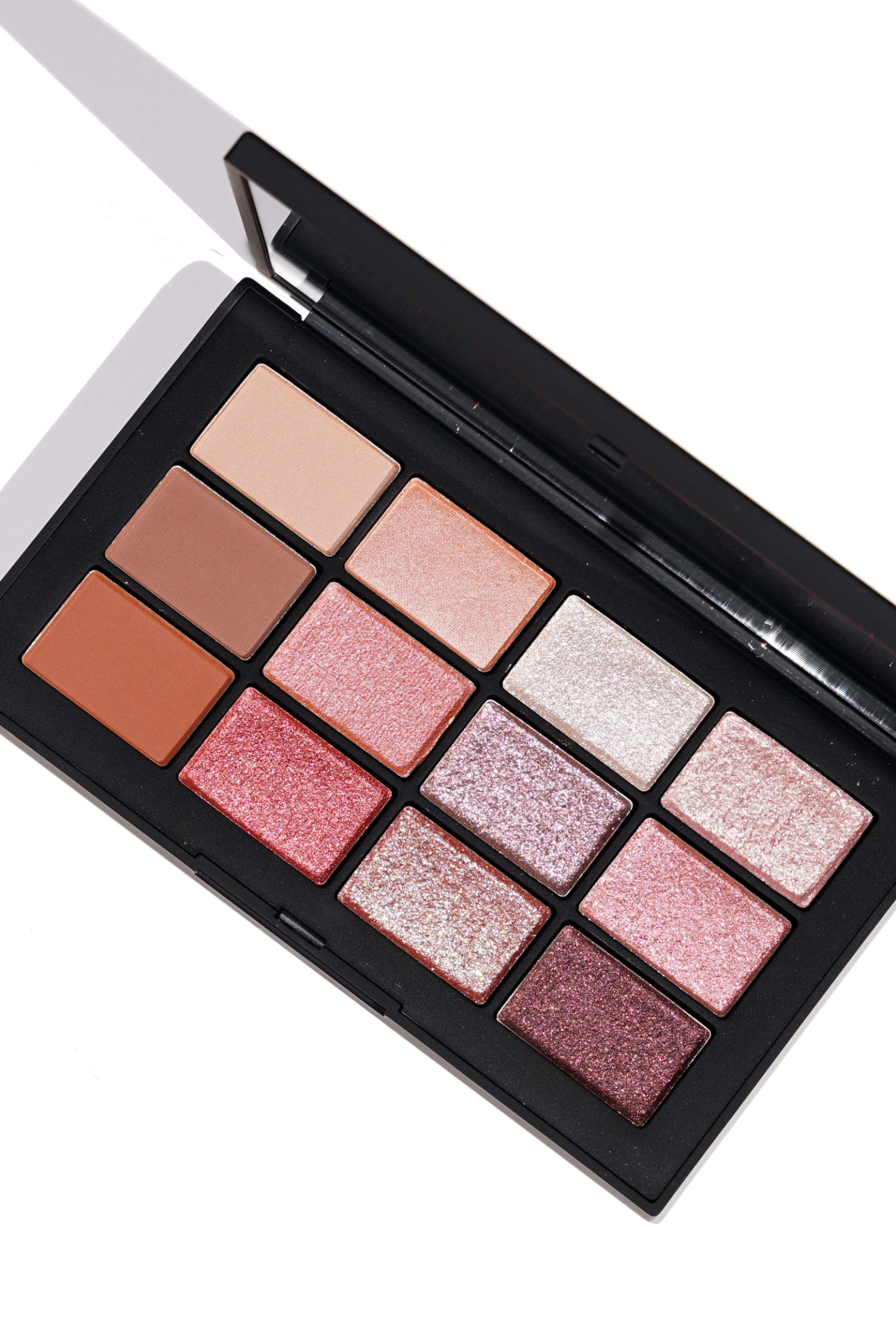 NARS Ignited Eyeshadow Palette | The Beauty Look Book